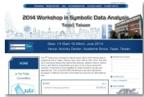 The 4th Workshop in Symbolic Data Analysis